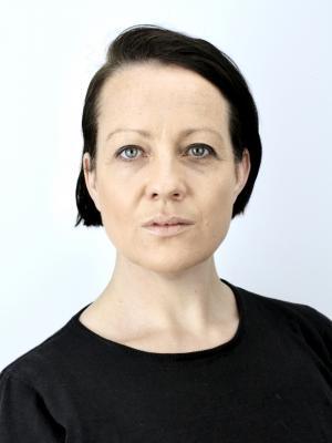 Lorna-Jane Hamer