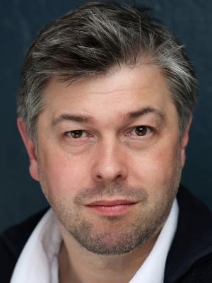 Ivan Wilkinson