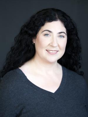 Adrienne Kelly