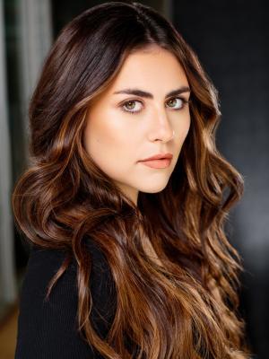 Chloe Breen