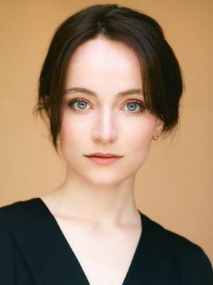 2021 Emma Nihill headshot · By: Rosie Kernohan