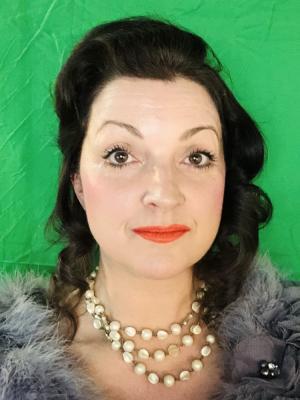 2021 Mrs Cheveley · By: Alicia Clarke