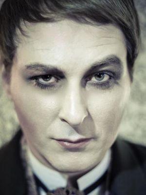2012 Nosferatu Inspired (1922) · By: Antonella Muscat