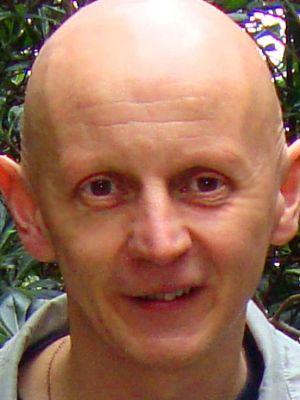 Paul Binge