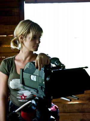 Kate Hartnoll