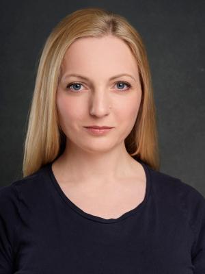 Michelle Finch