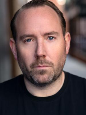 Gavin Fraser