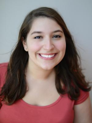 Kayla Pereira