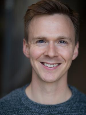 Andrew Keay