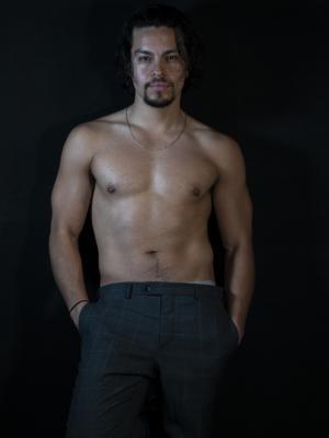 Sebastian Viveros