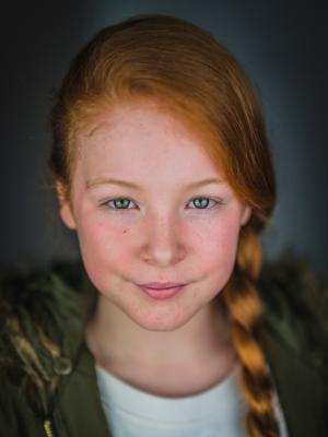 Erin Wainwright