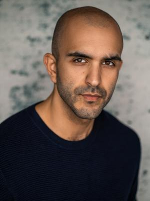 Arsham Ghomi