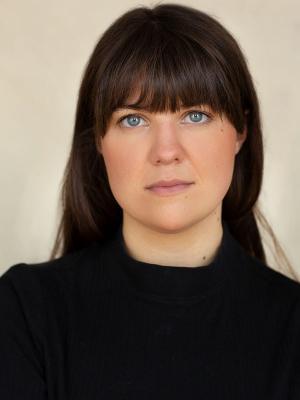 Olivia Warren