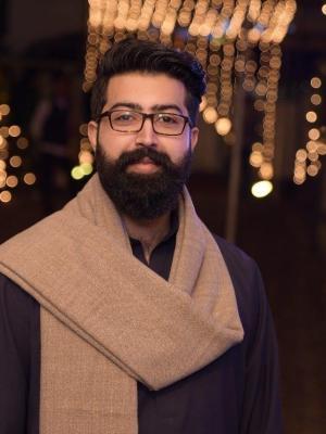 Zeeshan Farooq