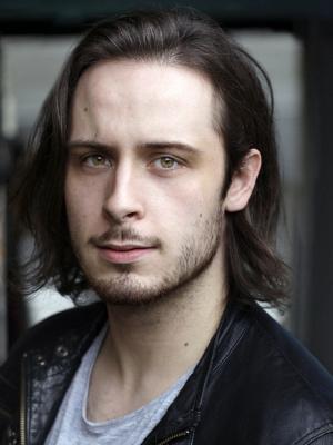 Charlie McCullagh
