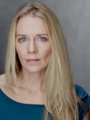 Annabel Miller