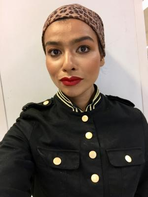Hazera Begum, Extra