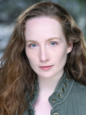 Elizabeth Avaley