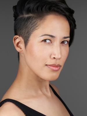 Sarah Nakama