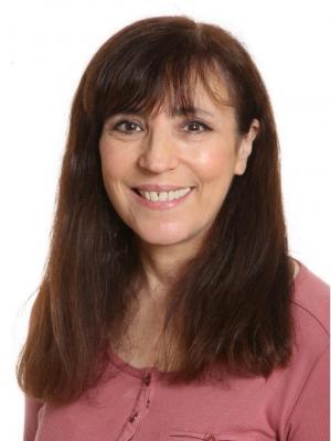 Gina Morrish