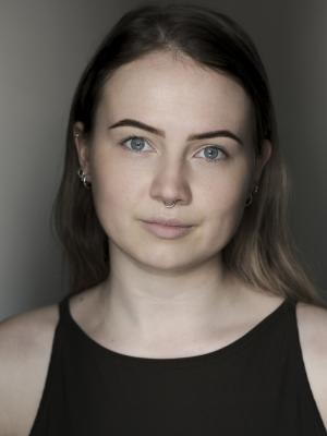 Nina Holland-Smith