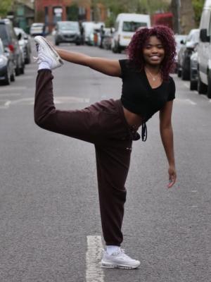 Niah McKenzie, Dancer