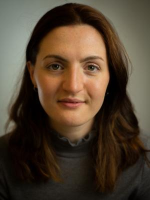 Anna Carley