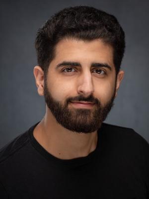 Bashir Hussein