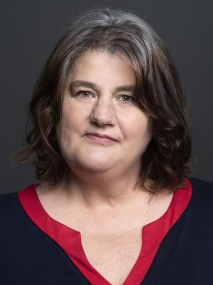 Beth Sanderson, Actor