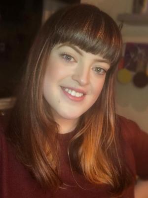 Maddie Boreham