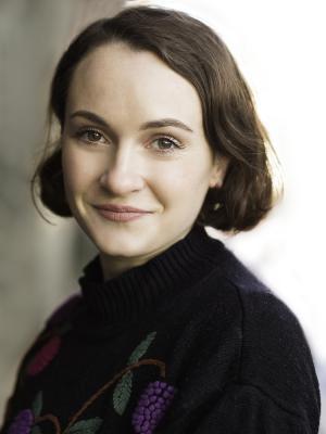 Caroline Maitland