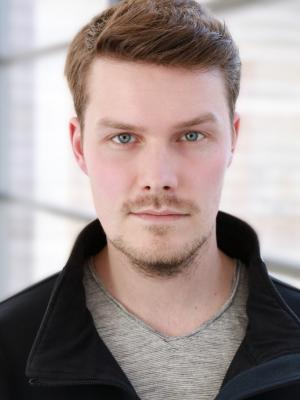 Lukas Wechsler, Actor