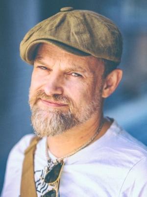 Jonathan Waller