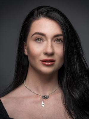 Megan-Rose O'Boyle