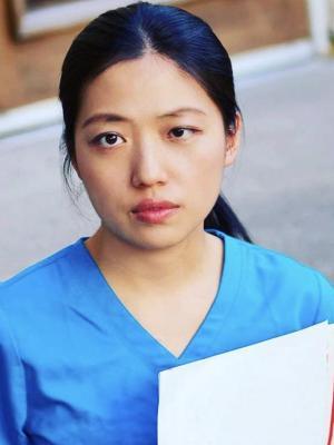 2020 Headshot - Nurse · By: S
