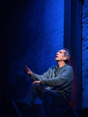 2019 Gently Down the Stream at Park Theatre · By: Marc Brenner