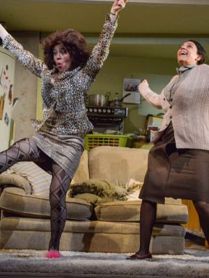 2019 The Rise and Fall of Little Voice at Theatre by the Lake · By: Robert Day