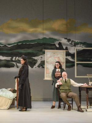 2019 Dear Uncle at Theatre by the Lake · By: Robert Day