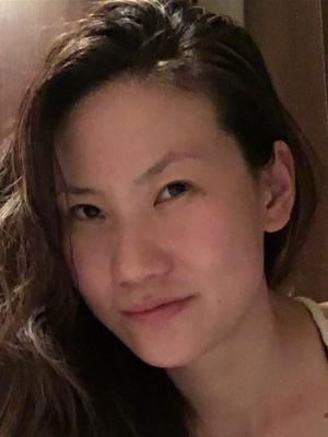 Reiko Nagayoshi