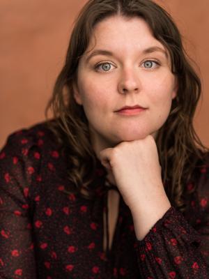 Bethany Irving