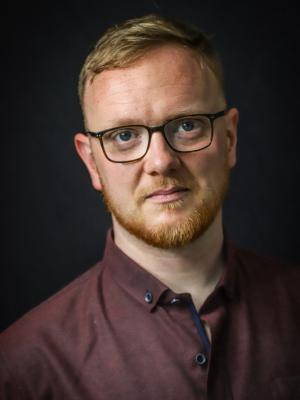 2021 Glasses · By: Paul Aitchison