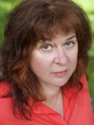 Maria Alexandrova