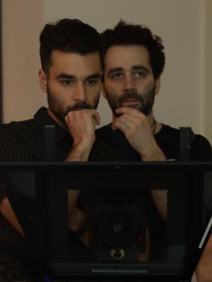 Eric and Jason Miller