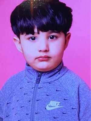 Abdul Ali, Child Actor