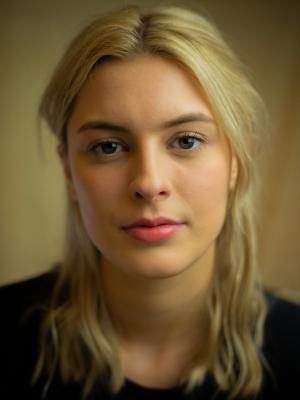 Sophie MacDonald