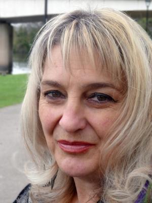 Karen Arana-harvey