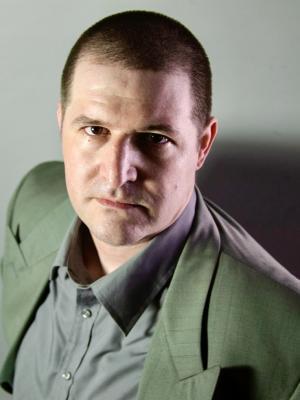 Darren Marynuk