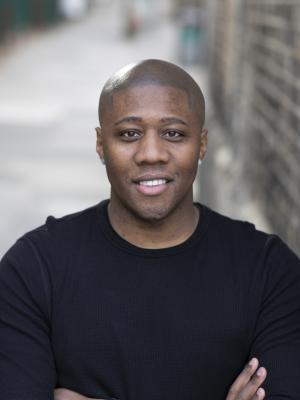 Marlon Wallen, Choreographer