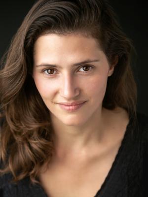 Maria Forrester
