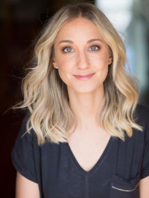 Kelly MacBride